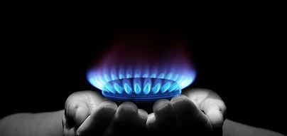 GAS RISK MANAGEMENT SERVICES